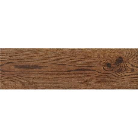 Carrelage bois marron sombre mde 15x50cm