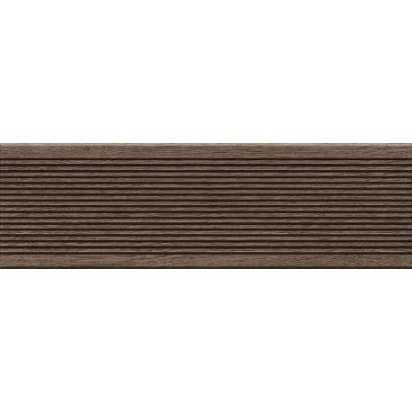 Carrelage deck wengé canada 15x49cm