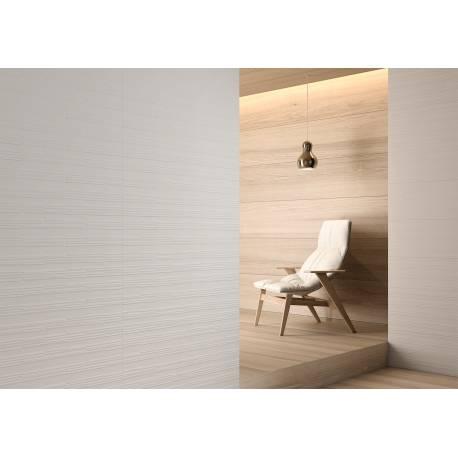 Materia white 30x90 mat