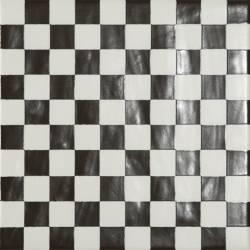 Modena scacchiere 22,5x22,5 brillant