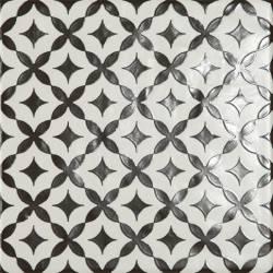 Modena stella 22,5x22,5 brillant
