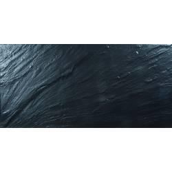 Pizarra negro 30x60 rectifié mat