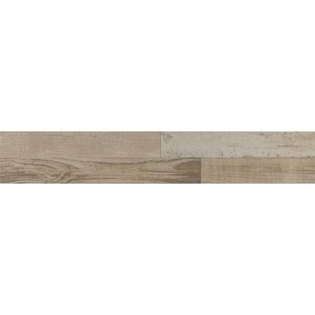 Carrelage imitation parquet beige maison 20x121cm
