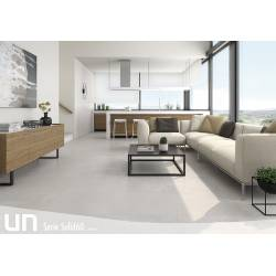Porcelain Tiles solid 60 rc blanco 59x59 rectifié mat