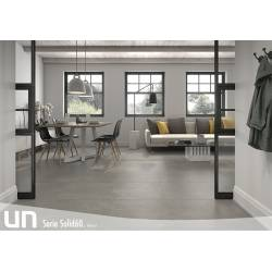 Porcelain Tiles solid 60 rc gris 59x59 rectifié mat