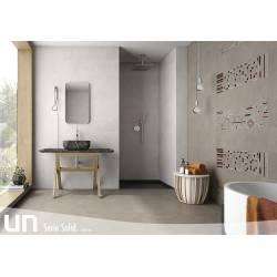 Porcelain Tiles solid 60 adz rc marron 59x59 rectifié antidérapant mat
