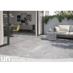 Porcelain Tiles kenia 60 rc grafito 59x59 rectifié mat