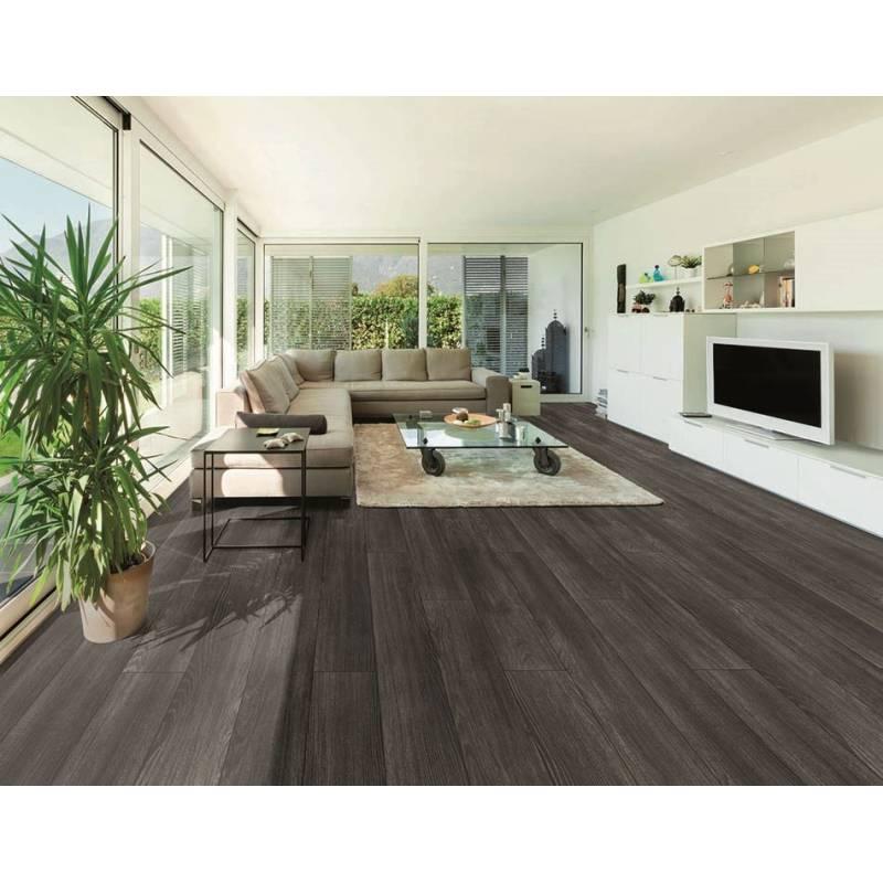 parquet noir interesting carrelage brillant pas cher. Black Bedroom Furniture Sets. Home Design Ideas