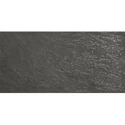 Slate black lap 31x63,2 lappato