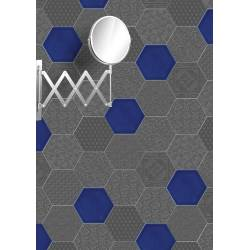 Titanium Hexagon hexa 5 15x17,3
