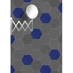 Titanium Hexagon hexa 6 15x17,3