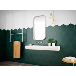 Toscana verde 25,8x29 mat
