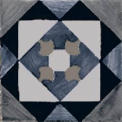 Vintage Marengo v/m016 22,5x22,5 mat