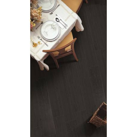 Carrelage Parquet Lame Longue Antracite Long Mde 20x120cm