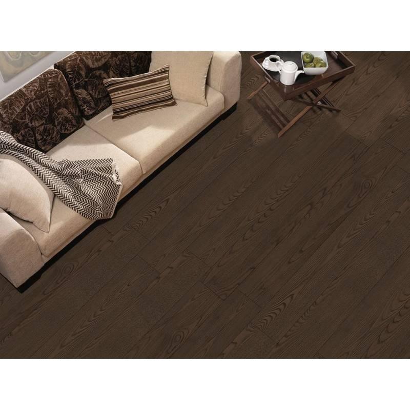 carrelage parquet lame longue marron fonc long mde 20x120cm. Black Bedroom Furniture Sets. Home Design Ideas