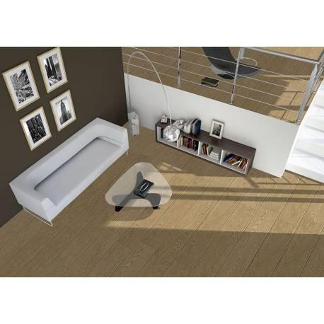 Carrelage imitation parquet beige 20x120 cm LONG 31