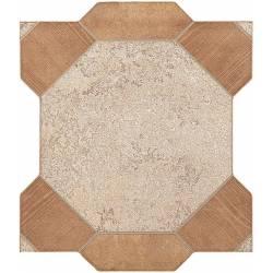 Carrelage puzzle découpé cuenca puzzlemi 41x41cm