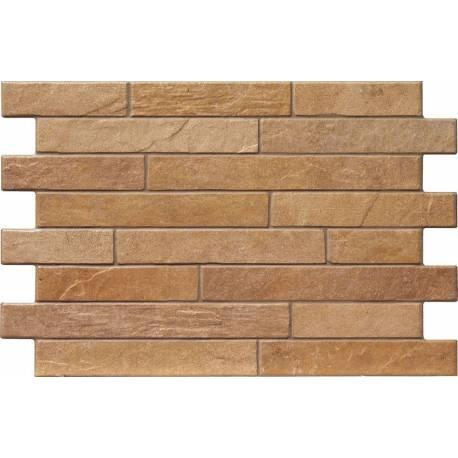 Carrelage parement briques bigstone 40x57cm