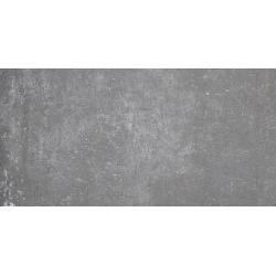 Urban Concrete Smoke Rectifié 30X60