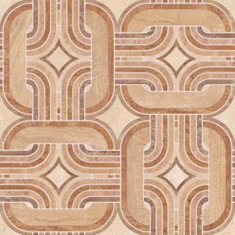 Carrelage marbre à motif calzedonia agata 60x60cm