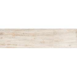 Shabby White Rectifié 23X120