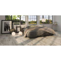 Shabby Grey Rectifié 23X120