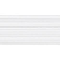 Branco Brilho Lines Rectifié 30X60