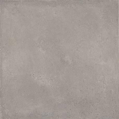 Carrelage sobre gris pre 60x60cm rectifié