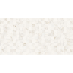 Game Of Stones Carrara Squares Rectifié 30X60