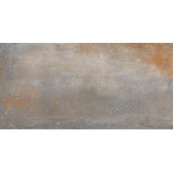 Metallica Silver Rectifié Lapatto 60X120