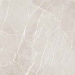 Carrelage marbre intense blanc pre 60x60cm rectifié brillant