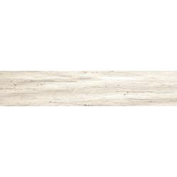Paintwood White Rectifié 15X75