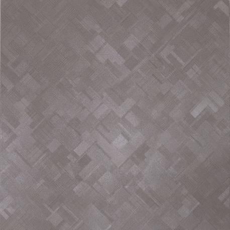 Carrelage exclusive gris manhattan 80x80cm rectifié