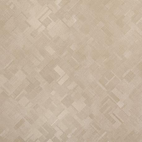 Carrelage exclusive beige manhattan 80x80cm rectifié