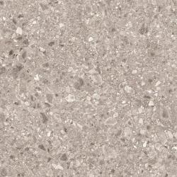 Terrazzo Grey Rectifié Lapatto 90X90