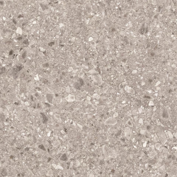 Terrazzo Grey Rectifié Lapatto 60X60