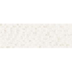 Game Of Stones Carrara Squares Rectifié 30X90