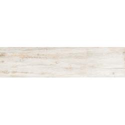 Shabby White Rectifié 22.5X90