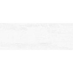 Plaster White Rectifié 25X70