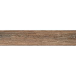 Oak Brown Rectifié 15X75