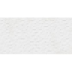 Oxyda White Squares 30X60