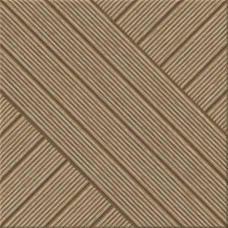 Carrelage deck carré beige quebec 31.6x31.6cm