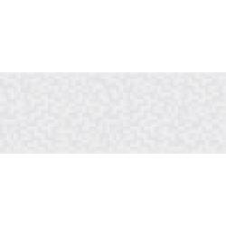 Branco Mate Squares Rectifié 30X90