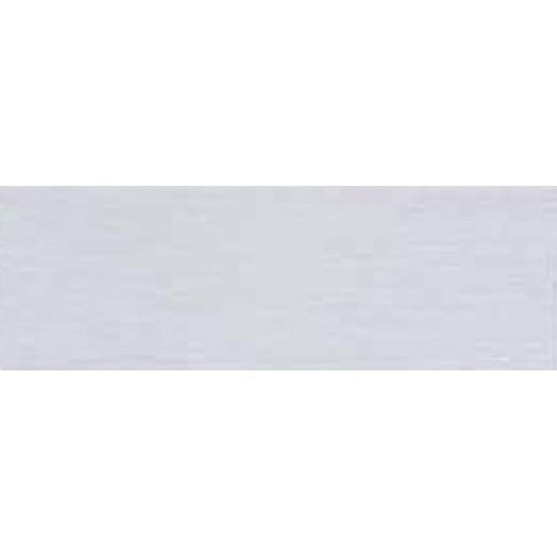fa239ence salle de bain blanc allong233 teide 25x75cm brillant