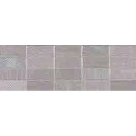 Faïence sdb gris narbona 25x75cm satiné