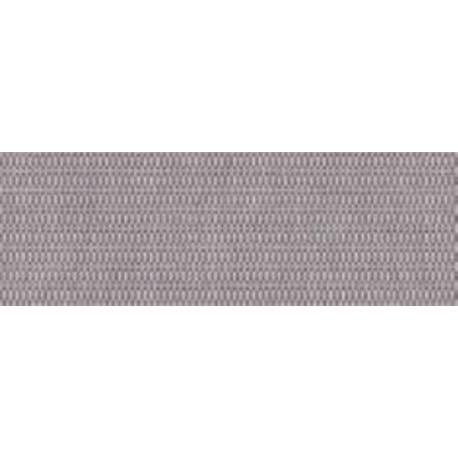 Faïence pointillés gris altea 20X60cm brillant