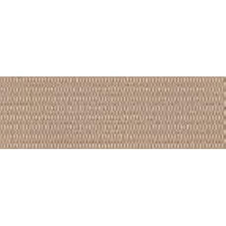 Faïence pointillés marrons altea 20X60cm brillant