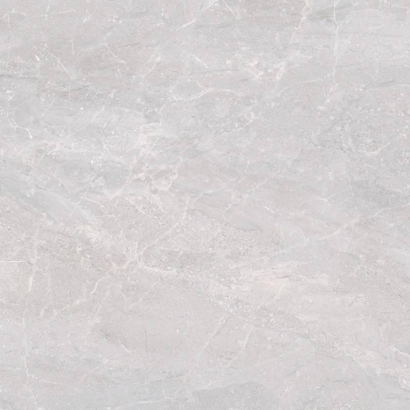 Carrelage effet gris trento 60x60cm rectifi brillant for Carrelage brillant gris