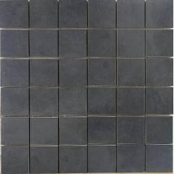 Atlas Mosaico Grafito mat 30x30 rectifié