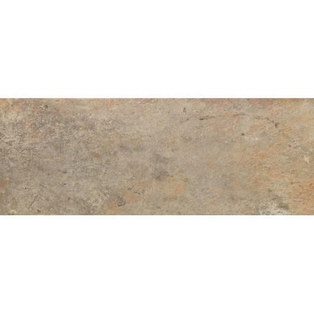 Habitat Gold Stone mat 29x84 rectifié